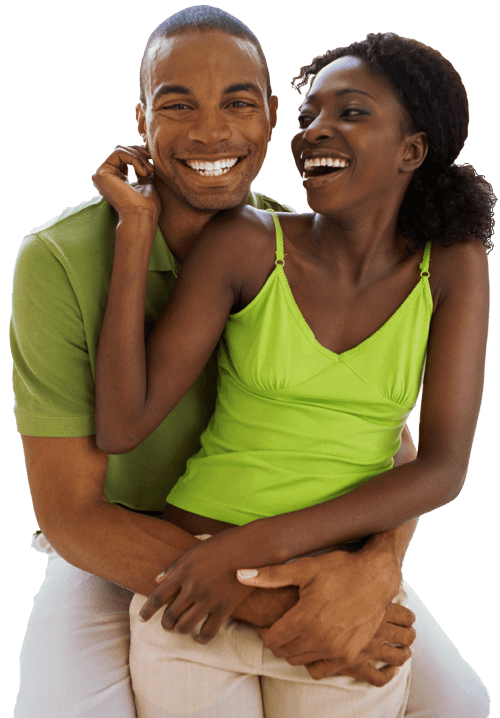 Black dating, personals and singles
